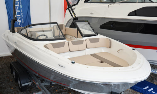 Image of Bayliner VR4E for sale in United Kingdom for £32,500 Farndon Marina, United Kingdom