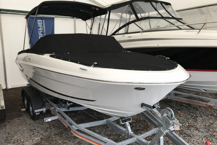 Bayliner VR4E for sale in United Kingdom for P.O.A.