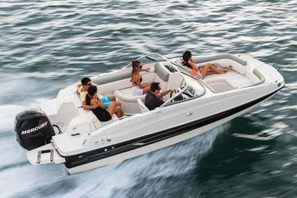 Bayliner 190 Deck Boat for sale in United Kingdom for P.O.A.