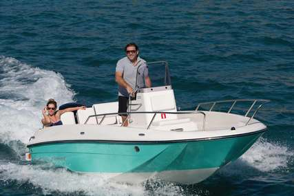 Bayliner Element CC6 for sale in United Kingdom for P.O.A.