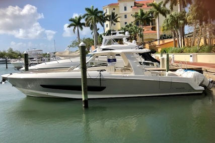 Boston Whaler 420 Outrage for sale in United States of America for $830,000 (£652,188)
