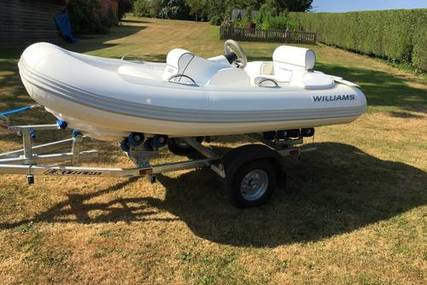 Williams Turbojet 285 for sale in United Kingdom for £9,500