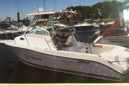 Seaswirl Striper 2300WA for sale in United States of America for $19,995 (£15,343)
