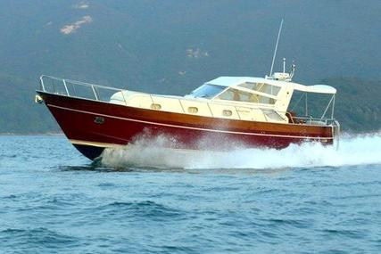 Apreamare 12 Comfort for sale in Hong Kong for $130,000 (£102,075)