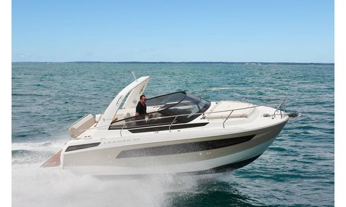 Image of Jeanneau Leader 30 for sale in United Kingdom for £153,500 Brightlingsea, United Kingdom