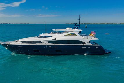 Sunseeker 34M Yacht for sale in United States of America for $5,999,000 (£4,734,620)
