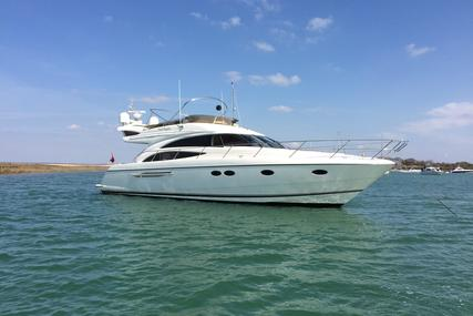 Princess 57 for sale in United Kingdom for £280,000