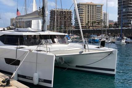 Fountaine Pajot Lucia 40 for sale in Spain for €369,950 (£332,560)