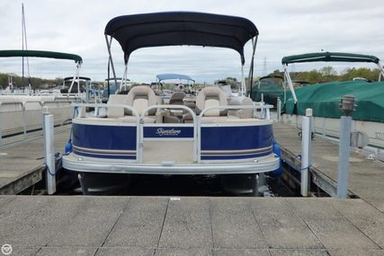 Sun Tracker 22 DLX Fishing Barge for sale in United States of America for $20,500 (£15,775)