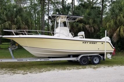 Key West 2300 CC Bluewater for sale in United States of America for $35,000 (£28,065)