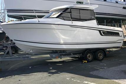 Jeanneau Merry Fisher 695 for sale in United Kingdom for £57,995