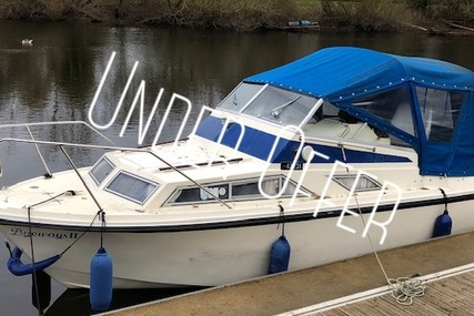 Fairline Holiday for sale in United Kingdom for £6,995