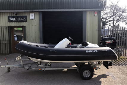 Brig Eagle 380 (2018) for sale in United Kingdom for £13,995