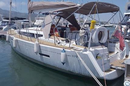 Jeanneau Sun Odyssey 379 for sale in Spain for £104,950