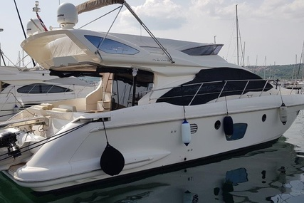 Azimut Yachts 47 for sale in Croatia for €335,000 (£295,610)