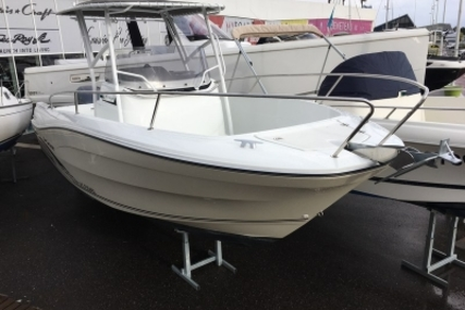 Jeanneau Cap Camarat 7.5 Cc for sale in France for €42,000 (£37,062)
