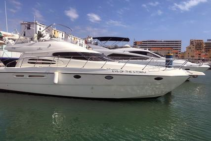 Cranchi Atlantique 48 for sale in Portugal for €275,000 (£241,059)