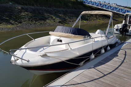 Jeanneau Cap Camarat 625 WA for sale in United Kingdom for £18,490