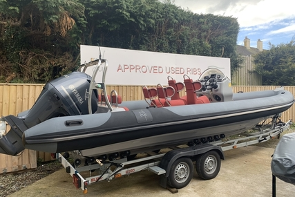 Ribeye S785 for sale in United Kingdom for £62,495