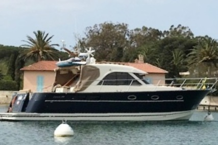 ACM Mystic 39 for sale in France for €149,000 (£132,886)