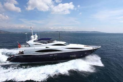 Sunseeker 105 Yacht for sale in United States of America for $2,999,000 (£2,366,915)