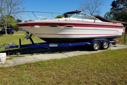 Sea Ray 250 Cuddy Fisherman for sale in United States of America for $10,750 (£8,266)