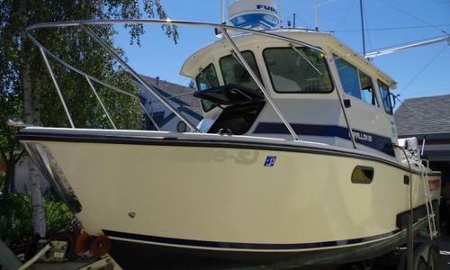 Image of Farallon Whaleback 25 for sale in United States of America for $70,000 (£54,481) Benicia, California, United States of America