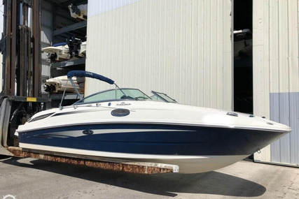 Sea Ray 260 Sundeck for sale in United States of America for $40,000 (£31,464)