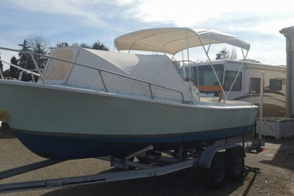 Shamrock 20 Center Console for sale in United States of America for $16,750 (£12,926)