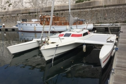 QUORNING BOATS DRAGONFLY 800 SW for sale in Portugal for €29,500 (£25,983)