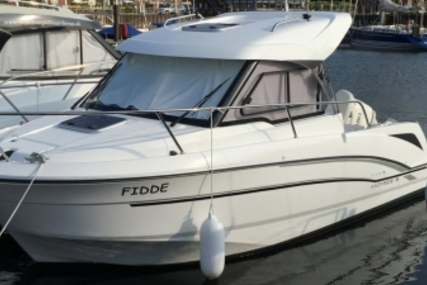 Beneteau Antares 6 for sale in Germany for €38,900 (£33,674)