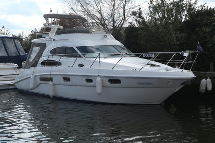 Sealine F37 for sale in United Kingdom for £129,950