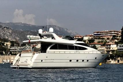 Benetti Akenaton 62 Fly for sale in Italy for €370,000 (£319,605)