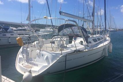 Jeanneau Sun Odyssey 40.3 for sale in Greece for €74,950 (£64,271)