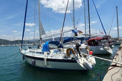 Westerly Falcon 34 for sale in Greece for £24,000