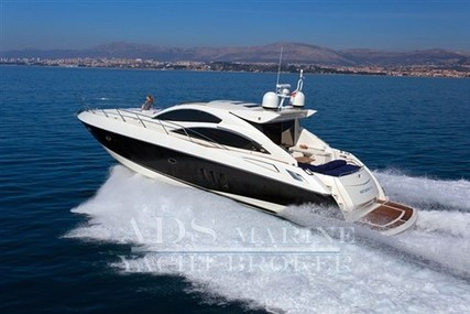 Sunseeker Predator 62 for sale in Croatia for €840,000 (£725,589)