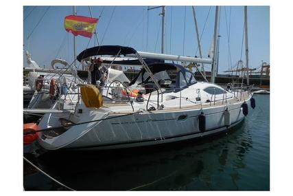Jeanneau Sun Odyssey 49 DS for sale in Spain for €159,995 (£144,756)