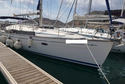 Bavaria Cruiser 46 for sale in Spain for €99,000 (£88,804)