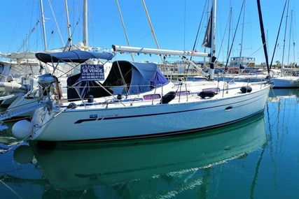 Bavaria Cruiser 38 for sale in Spain for €95,000 (£85,216)