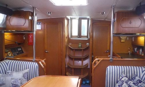 Image of Bavaria Cruiser 38 for sale in Spain for €95,000 (£84,156) Costa Blanca, Spain