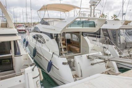 Azimut Yachts 52 for sale in Spain for €139,000 (£122,811)