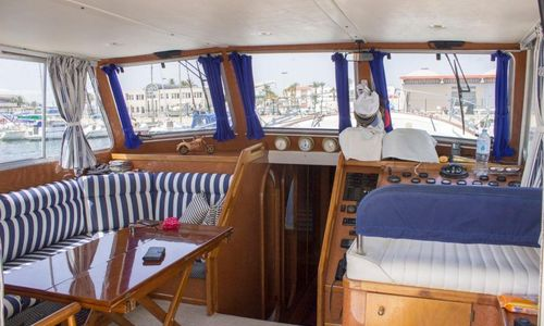 Image of Menorquin 160 Fly for sale in Spain for €123,000 (£110,940) Costa Blanca, Spain