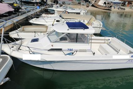 Rodman 790 HT for sale in Spain for €22,500 (£19,468)