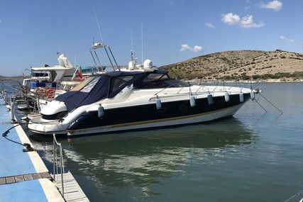 Sunseeker Predator 54 for sale in Spain for €140,000 (£123,309)