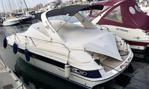 Image of Bavaria Yachts 32 Sport for sale in Spain for €53,000 (£47,432) Costa Blanca, Spain