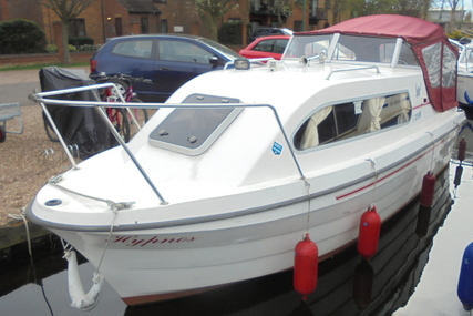 Viking Yachts 21 Narrow Beam 'Hypnos' for sale in United Kingdom for £9,750