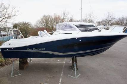 Jeanneau Cap Camarat 7.5WA Blue Hull for sale in United Kingdom for £74,950