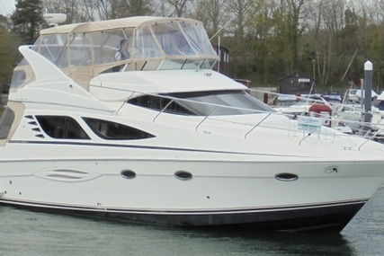 Silverton 43 Sport Bridge for sale in United Kingdom for £144,950