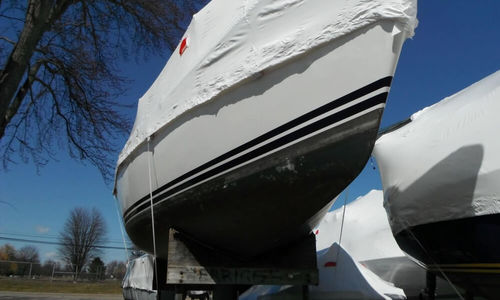 Image of Thomas Marine 35 for sale in United States of America for $29,900 (£21,629) Harrison Township, Michigan, United States of America