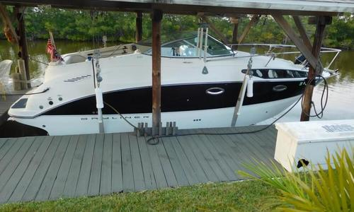 Image of Bayliner 265 SB for sale in United States of America for $36,900 (£29,427) . Merritt Island,, Florida, United States of America